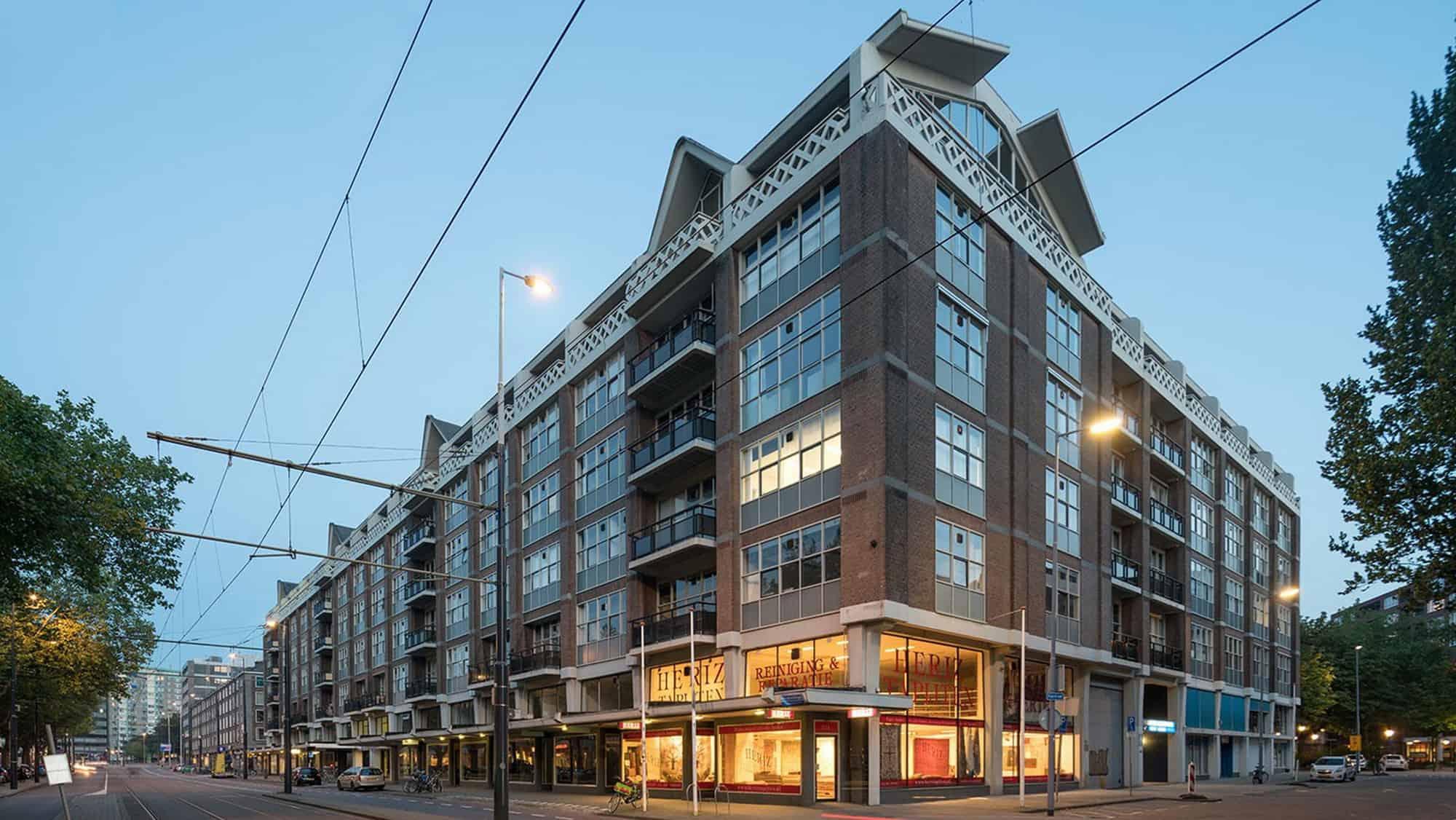 Roest Architectuur opent kantoor in Rotterdam!