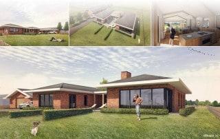 Architect Hoeksche Waard
