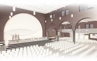 3GK Deventer - Roest Architectuur
