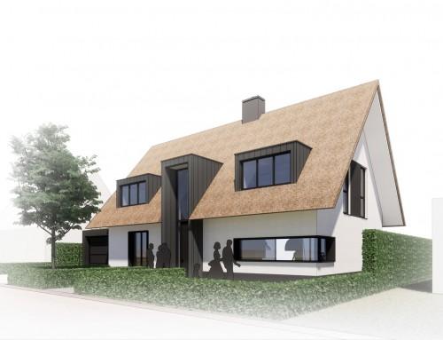 Nieuwbouw villa aan de IJssel